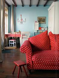 powder blue and poppy red rooms ideas and inspiration red rooms