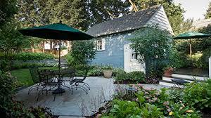 garden gate landscaping receives 2010 award of merit for outdoor