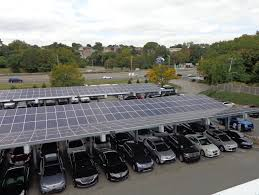 kw dealer ny auto dealership turns to standard solar for 394 kw installation