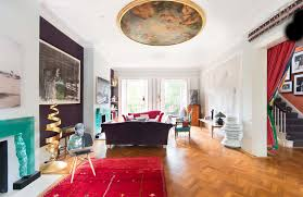 Art Home Artist U0027s Light Filled London Home Is For Rent At 1 500 Per Week
