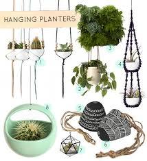 Diy Hanging Planters by 30 Must Have Hanging Planters U2013 Design Sponge