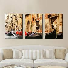 home decoration collections discount scenery paintings for living room 2018 scenery