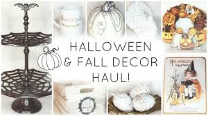 hobby lobby halloween crafts early fall u0026 halloween decor haul 2016 homegoods tj maxx