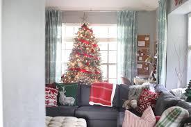 Glam Home Furniture 2016 Christmas Home Tour Part 1 Love U0026 Renovations