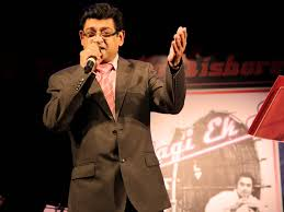 amit kumar a singer for all ages bollywood legends