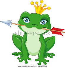 Princess Frog Stock Images Royalty Free Images Vectors Princess And The Frog Princess
