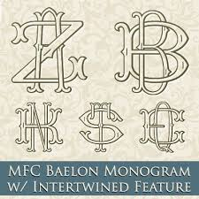 three letter monogram 162 best crafts letters fonts monograms images on