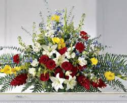 flower arrangements for funerals lapalomafuneralservices funeral flower arrangements
