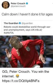 Peter Crouch Meme - th id oip 4z38r3wyfks etp4l6aapghalz
