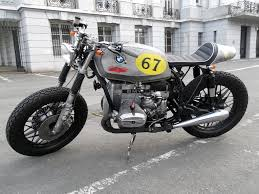 bmw bobber build kevils speed shop cafe racers s most flickr photos