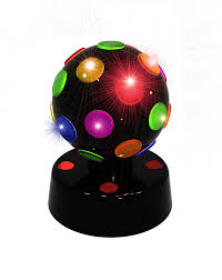 disco light party lights