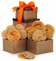 Cookie Gift Baskets The 25 Best Cookie Gift Baskets Ideas On Pinterest Cool Ideas