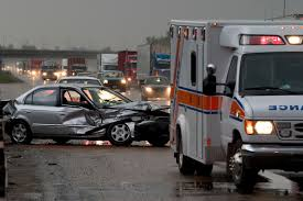patient killed in fatal ambulance wreck texas car accident news