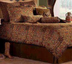 Southwestern Comforters Bedding Delightful Southwestern Bedding