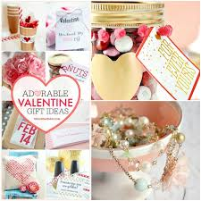 valentine gifts ideas adorable valentine gift ideas the 36th avenue