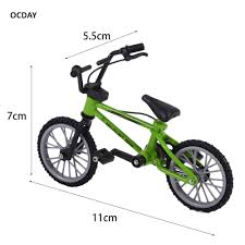 motocross pedal bike aliexpress com buy ocday simulation alloy finger bmx bikes