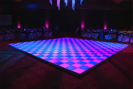 led floor rental el paso s dj services a s productions led lighted floors