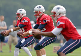 guregian gap between patriots and afc already widening boston