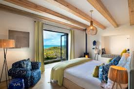 Nature Bedroom by Morukuru Ocean House Foto