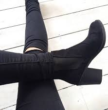 Black Suede Ankle Boots Low Heel Top 25 Best Ankle Boots Ideas On Pinterest Shoes Boots Ankle