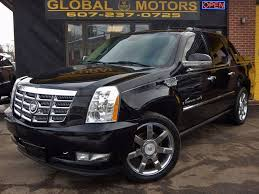 2008 cadillac escalade ext 2008 cadillac escalade ext in binghamton ny global motors