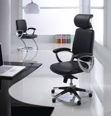 Wooden Executive Office Chairs Leather Office Chair Modern Desk And Cozy Leather Desk Lane