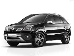 renault suv koleos 2010 renault koleos specs and photos strongauto