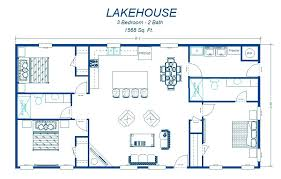 3 bedroom house plan floor plan house 3 bedroom house blueprints with measurements and