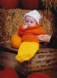 Candy Corn Costume Foodista 5 Adorable Food Themed Baby Costumes