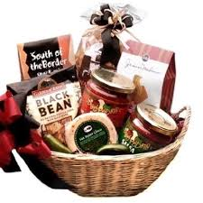 mexican gift basket gift basket ideas