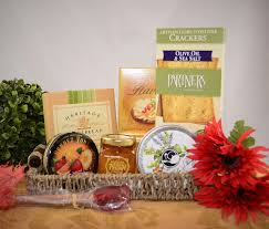 fall gift baskets shortbread in the fall gift basket
