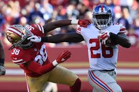 New york giants 4 keys to victory vs washington redskins