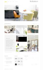 Interior Designer Job Description Website Template 57320 Quele Interior Design Custom Website