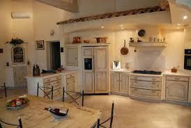 cuisine rustique provencale modele cuisine provencale attractive cuisine 3 pour a a modele