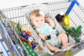 ecobambino shopping cart hammock ecobambino