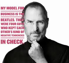Beatles Quotes Love by The 20 Best Steve Jobs Quotes On Leadership Life And Innovation