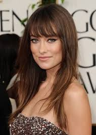 cut and style side bangs fine hair 96 best my style images on pinterest hair cut make up looks and