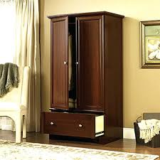 Hooker Computer Armoire by Hooker Computer Armoire White Closet U2013 Blackcrow Us