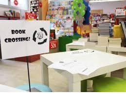 libreria ragazzi bookcrossing a misura di bambino alla libreria dei ragazzi
