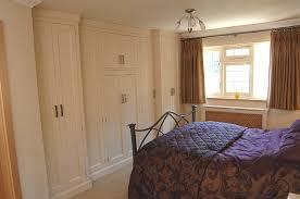 Bedroom Cupboard Doors MDF Wardrobe Doors - Bedroom cupboard doors