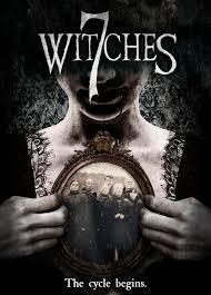 review brady hall u0027s 7 witches horror society