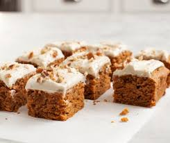 easy carrot cake frostings icing
