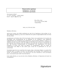 8 Lettre De Motivation Logistique Cv Vendeuse Free Sle Cover Letter Template For Resume Business Systems