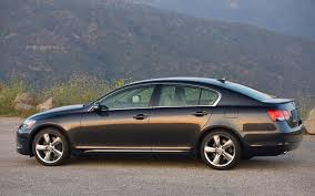 infiniti m37 vs lexus es 350 2011 lexus gs350 awd editors u0027 notebook automobile magazine