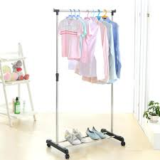 clothes hanger rack ikea dubai for laundry room coat target