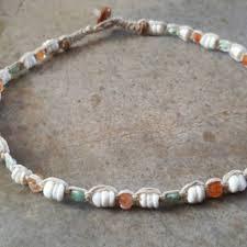 necklace hemp images Shop glass beads for hemp necklaces on wanelo jpg