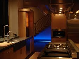 Kitchen Cabinet Led Downlights Led Kitchen Lighting Picgit Com