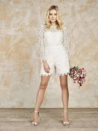 for brides 12 options for brides who don t want to wear a wedding dress