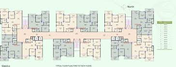 Gurdwara Floor Plan by Mandavi Builders U0026 Developers