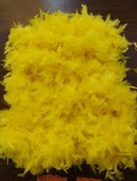 Big Bird Halloween Costumes Halloween Diy Paulina U0027s Big Bird Costume Big Bird Halloween